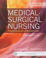 9781455772582-1455772585-Medical-Surgical Nursing: Patient-Centered Collaborative Care (2 Volume Set)