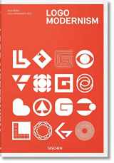 9783836545303-3836545306-Logo Modernism (English, French and German Edition) (Multilingual, French and German Edition)