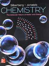 9781260037029-1260037029-GEN COMBO CHEMISTRY:MOLECULAR NATURE OF MATTER & CHANGE; CONNECT 2Y ACCESS CARD