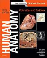 9780723438274-0723438277-Human Anatomy, Color Atlas and Textbook