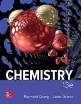 9781260162035-1260162036-Loose Leaf for Chemistry