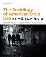 9780199935901-0199935904-The Sociology of American Drug Use