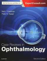 9780323390590-0323390595-Case Reviews in Ophthalmology