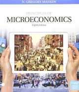 9781337379120-1337379123-Bundle: Principles of Microeconomics, Loose-leaf Version, 8th + Aplia, 1 term Printed Access Card