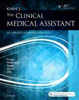 9780323396714-0323396712-Kinn's The Clinical Medical Assistant: An Applied Learning Approach