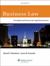 9781454838777-1454838779-Business Law: Principles & Cases in the Legal Environment, Second Edition (Aspen College)