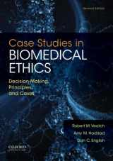 9780199946563-0199946566-Case Studies in Biomedical Ethics: Decision-Making, Principles, and Cases