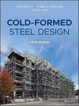 9781119487395-1119487390-Cold-Formed Steel Design