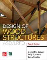 9781260128673-1260128679-Design of Wood Structures- ASD/LRFD, Eighth Edition