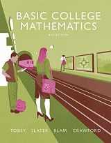 9780134178998-0134178998-Basic College Mathematics (8th Edition)