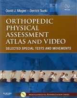 9781437716030-1437716032-Orthopedic Physical Assessment Atlas and Video: Selected Special Tests and Movements (Musculoskeletal Rehabilitation)
