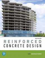 9780134715353-0134715357-Reinforced Concrete Design (What's New in Trades & Technology)