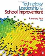 9781412972109-1412972108-Technology Leadership for School Improvement