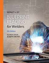 9781133605782-1133605788-Blueprint Reading for Welders, Spiral bound Version