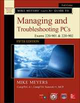 9781259589546-1259589544-Mike Meyers' CompTIA A+ Guide to Managing and Troubleshooting PCs, Fifth Edition (Exams 220-901 & 220-902)