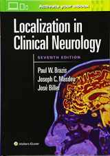 9781496319128-1496319125-Localization in Clinical Neurology
