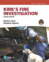 9780134237923-0134237927-Kirk's Fire Investigation (8th Edition) (Brady Fire)