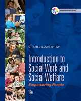 9781305388338-130538833X-Empowerment Series: Introduction to Social Work and Social Welfare: Empowering People