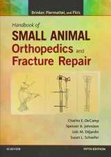 9781437723649-1437723640-Brinker, Piermattei and Flo's Handbook of Small Animal Orthopedics and Fracture Repair