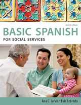 9780495902645-0495902640-Spanish for Social Services: Basic Spanish Series