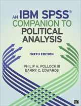 9781506379654-1506379656-An IBM® SPSS® Companion to Political Analysis