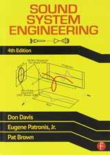 9780240818467-0240818466-Sound System Engineering 4e, Fourth Edition