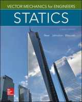 9780077687304-0077687302-Vector Mechanics for Engineers: Statics, 11th Edition