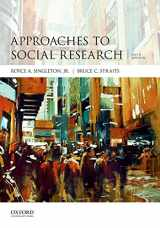 9780190614249-0190614242-Approaches to Social Research