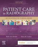 9780323654401-0323654401-Patient Care in Radiography: With an Introduction to Medical Imaging