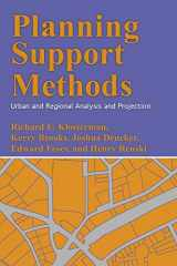 9781442220294-1442220295-Planning Support Methods: Urban and Regional Analysis and Projection