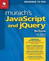 9781943872053-1943872058-Murach's JavaScript and jQuery (3rd Edition)