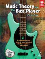 9780996727600-0996727604-Music Theory for the Bass Player: A Comprehensive and Hands-on Guide to Playing with More Confidence and Freedom