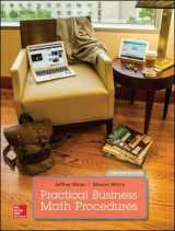 9781259540554-1259540553-Practical Business Math Procedures