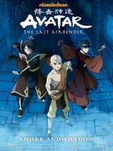 9781506700137-1506700136-Avatar: The Last Airbender--Smoke and Shadow Library Edition