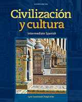 9781133956808-1133956807-Civilizacion y cultura (World Languages)