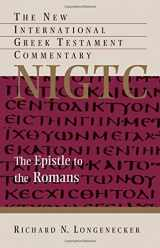 9780802824486-080282448X-The Epistle to the Romans (New International Greek Testament Commentary (NIGTC))