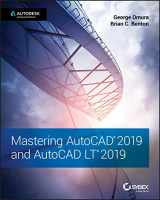 9781119495000-1119495008-Mastering AutoCAD 2019 and AutoCAD LT 2019