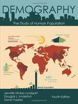 9781478613060-1478613068-Demography: The Study of Human Population, Fourth Edition