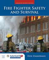 9781284185560-1284185567-Fire Fighter Safety and Survival
