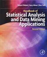 9780124166325-0124166326-Handbook of Statistical Analysis and Data Mining Applications