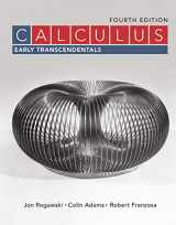 9781319050740-1319050743-Calculus: Early Transcendentals