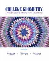 9780131879690-0131879693-College Geometry: A Problem Solving Approach with Applications (2nd Edition)