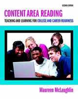9780133830958-0133830950-Content Area Reading: Teaching and Learning for College and Career Readiness, Pearson eText with Loose-Leaf Version -- Access Card Package