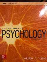 9780076788378-0076788377-The Science of Psychology: An Appreciative View, 4E, AP Edition