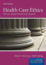 9781449665357-1449665357-Health Care Ethics: Critical Issues for the 21st Century - Access card package