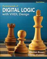 9780077221430-0077221435-Fundamentals of Digital Logic with VHDL Design with CD-ROM