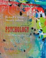 9781319122621-1319122620-Psychology: A Concise Introduction