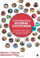 9781483340074-1483340074-Understanding Global Cultures: Metaphorical Journeys Through 34 Nations, Clusters of Nations, Continents, and Diversity (NULL)