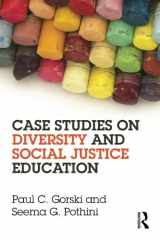 9780415658256-041565825X-Case Studies on Diversity and Social Justice Education