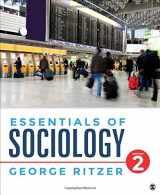 9781483380896-1483380890-Essentials of Sociology